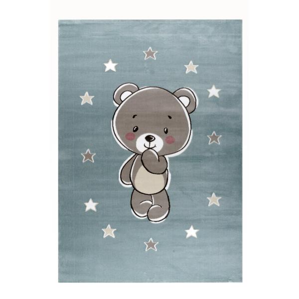 Παιδικό Χαλί (133x190) Tzikas Carpets Smile 19423-030
