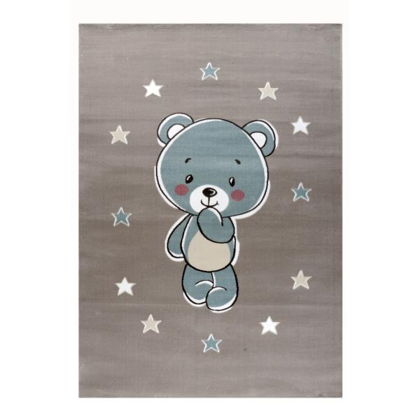 Παιδικό Χαλί (133x190) Tzikas Carpets Smile 19423-095