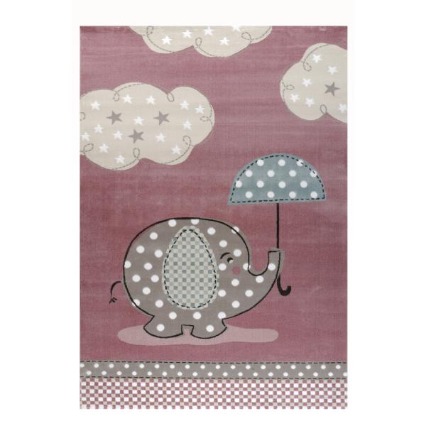 Παιδικό Χαλί (133x190) Tzikas Carpets Smile 19424-055