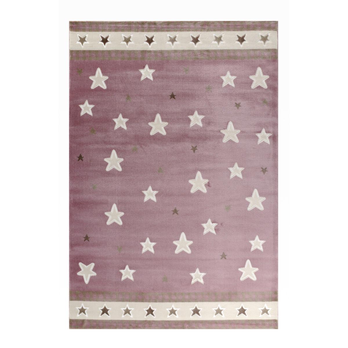 Παιδικό Χαλί (133×190) Tzikas Carpets Smile 31768-056