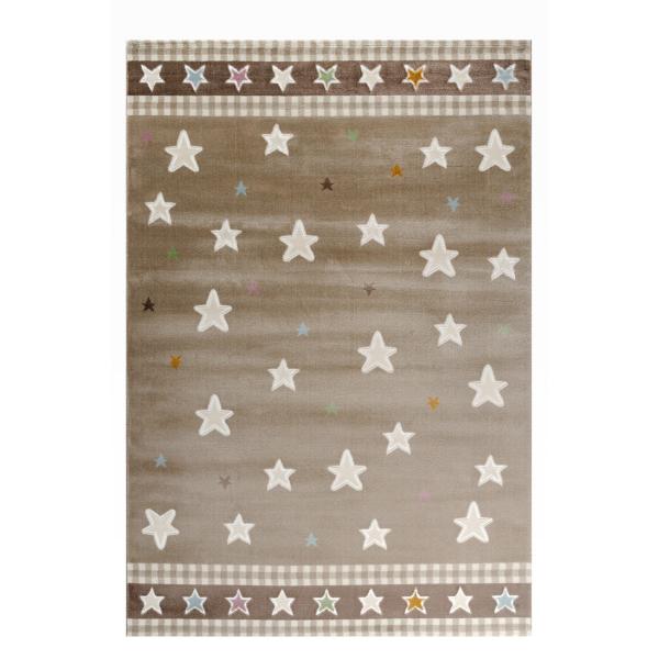 Παιδικό Χαλί (133x190) Tzikas Carpets Smile 31768-071