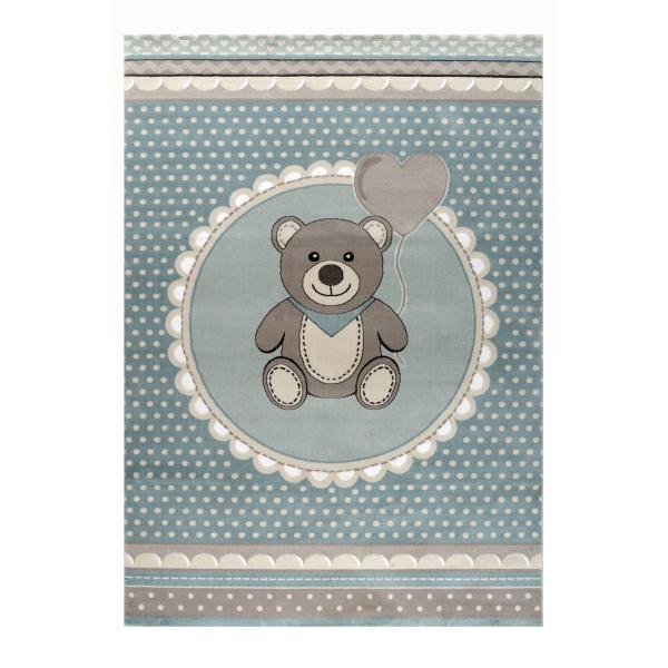 Παιδικό Χαλί (160x230) Tzikas Carpets Smile 17558-031