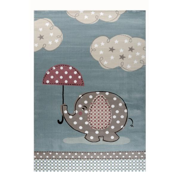 Παιδικό Χαλί (160x230) Tzikas Carpets Smile 19424-030