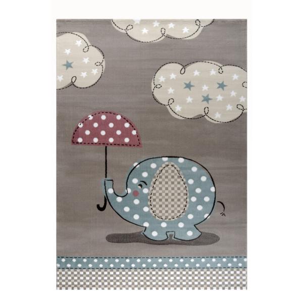 Παιδικό Χαλί (160x230) Tzikas Carpets Smile 19424-095