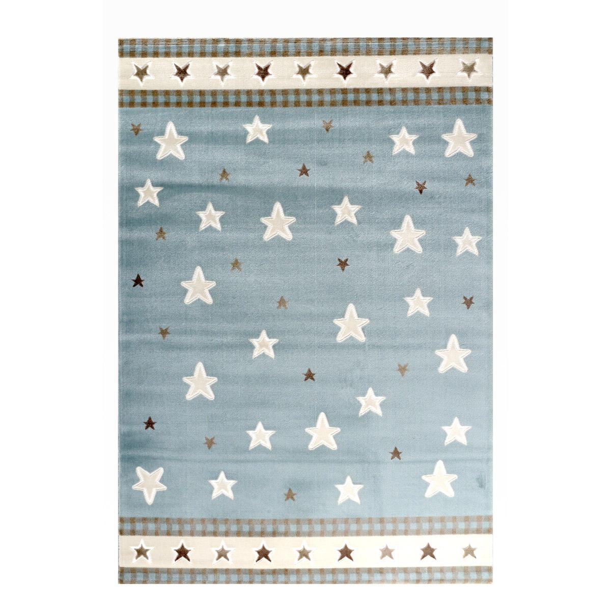 Παιδικό Χαλί (160x230) Tzikas Carpets Smile 31768-031