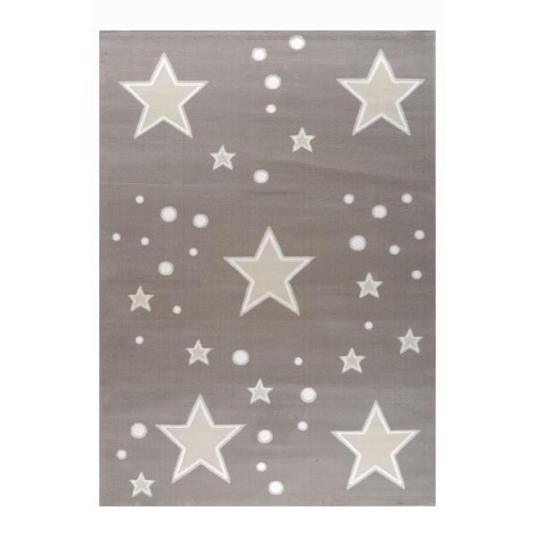 Παιδικό Χαλί (120x180) Tzikas Carpets Smile 19422-095