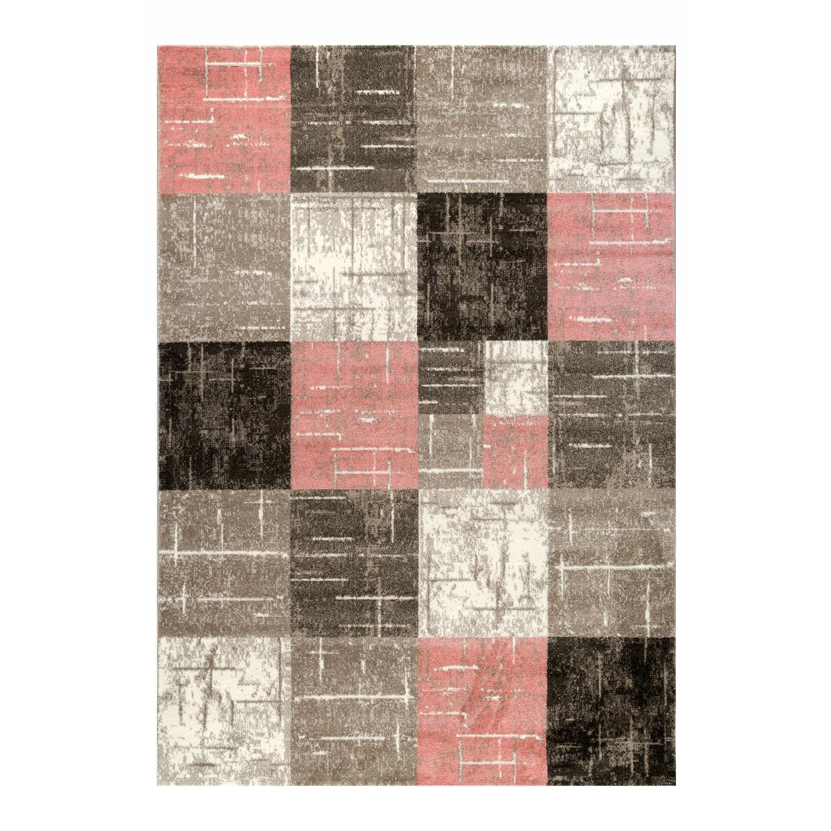 Χαλιά Κρεβατοκάμαρας (Σετ 3τμχ) Tzikas Carpets Skyfall 20762-755