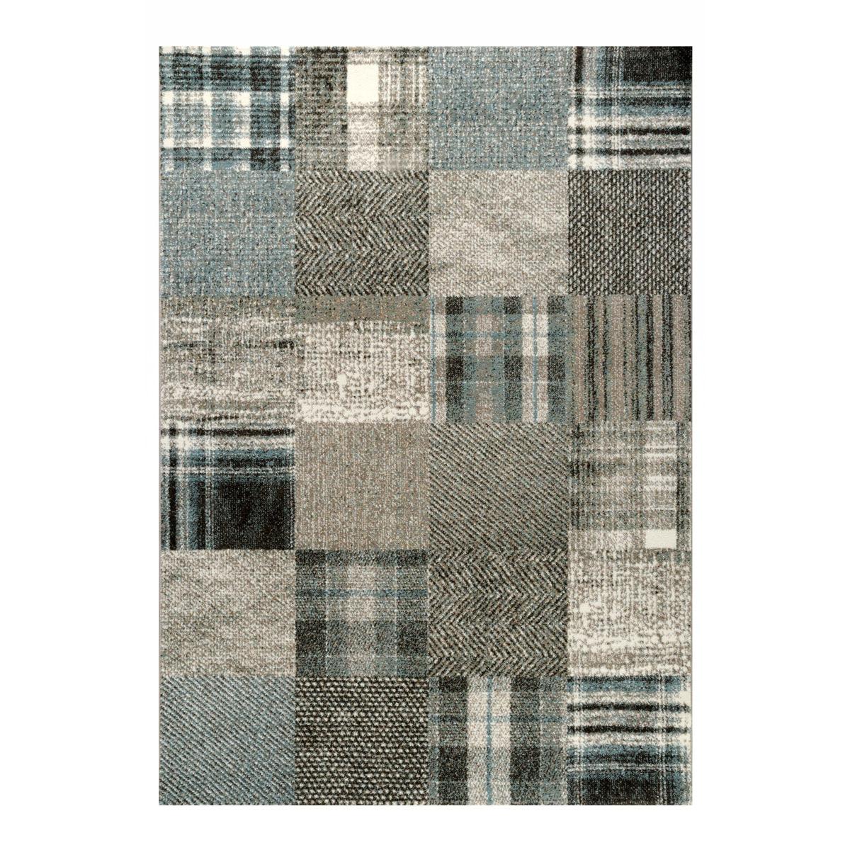 Χαλί (160×230) Tzikas Carpets Skyfall 21667-730