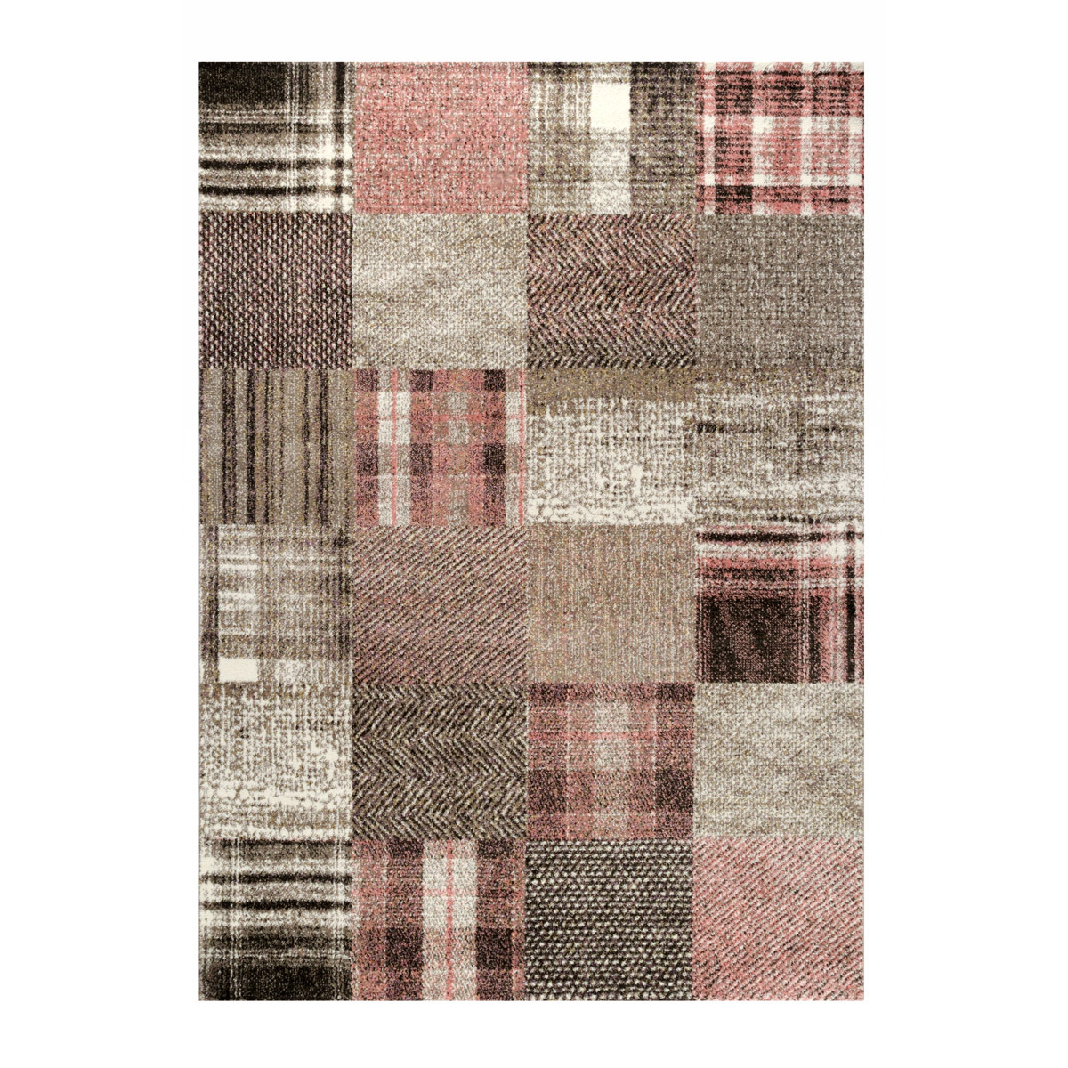 Χαλί (200×290) Tzikas Carpets Skyfall 21667-755