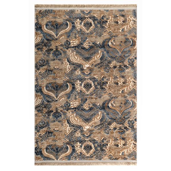 Χαλί Διαδρόμου (80x150) Tzikas Carpets Deluxe 25165-097