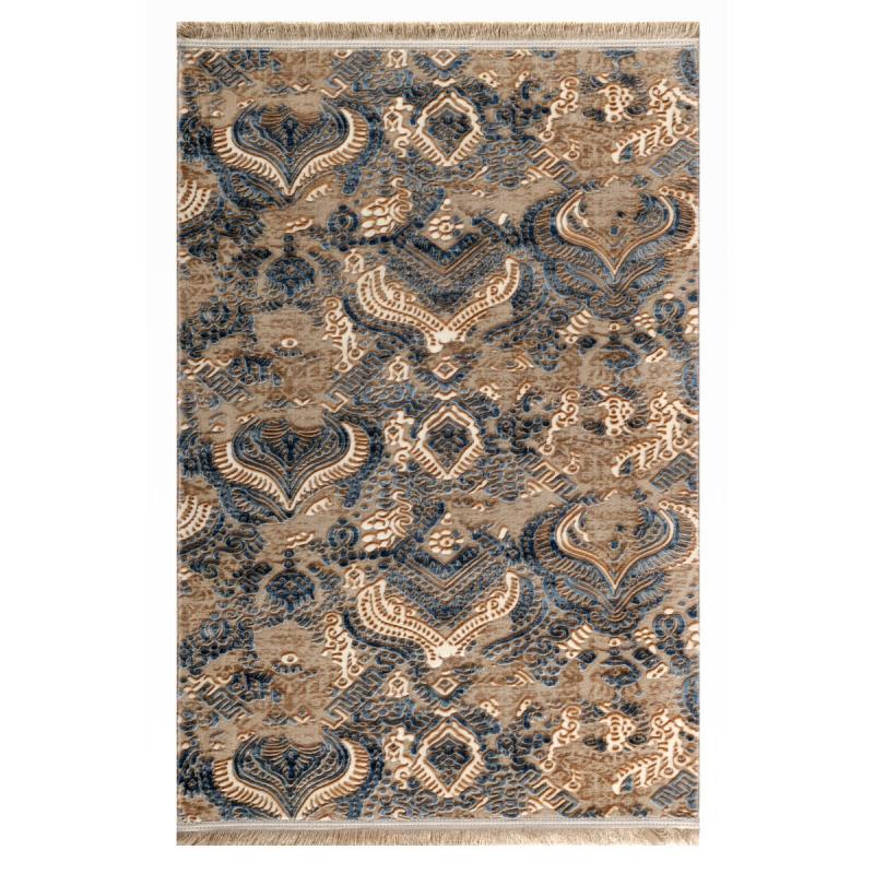 Χαλί (120x180) Tzikas Carpets Deluxe 25165-097