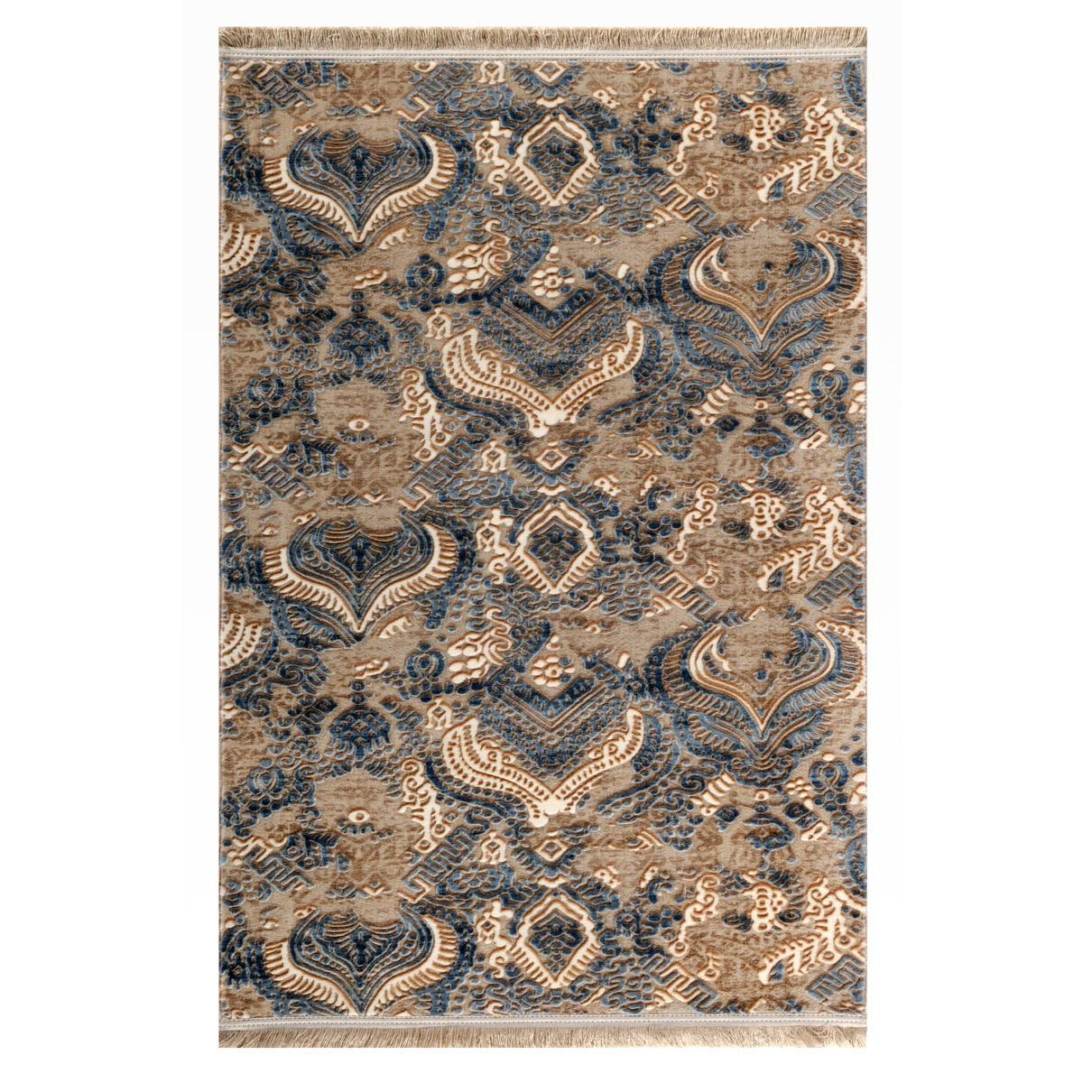 Χαλί (150×233) Tzikas Carpets Deluxe 25165-097