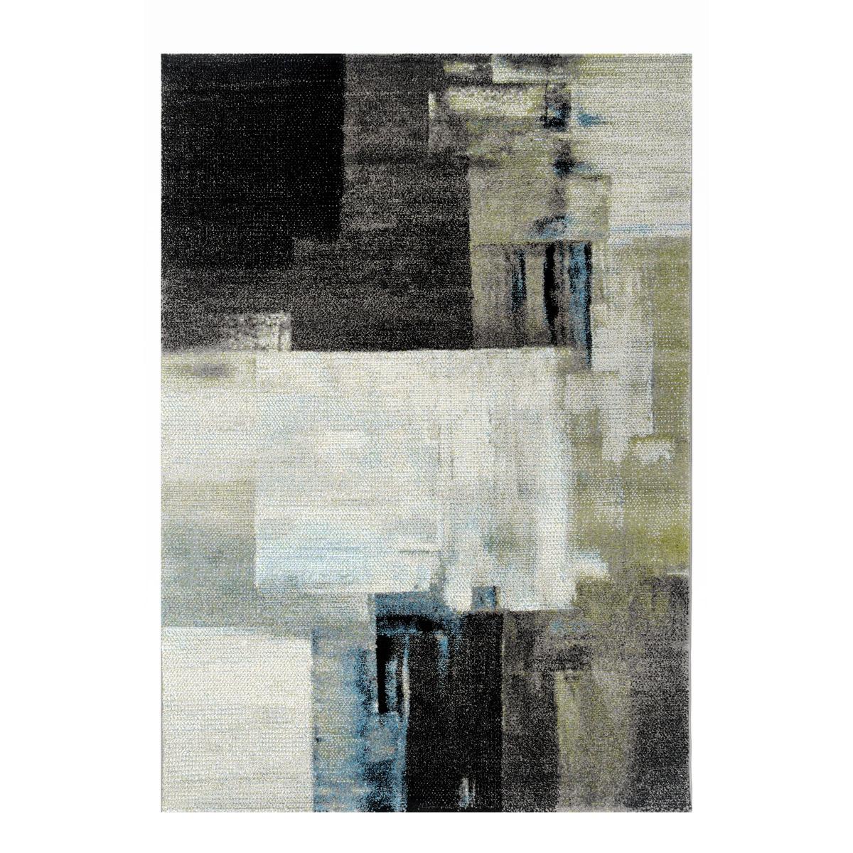Χαλιά Κρεβατοκάμαρας (Σετ 3τμχ) Tzikas Carpets Sky 21752-953