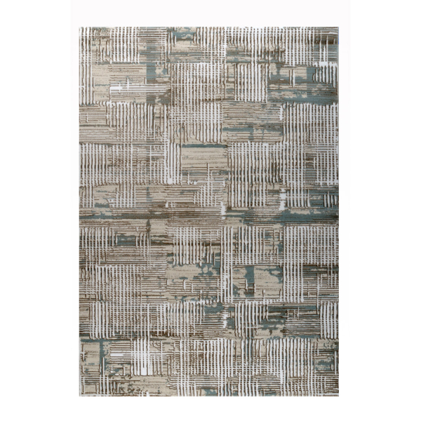 Χαλί (133x190) Tzikas Carpets Nefeli 17961-063
