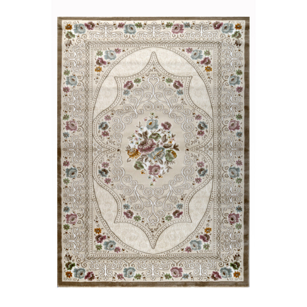 Χαλί (160x230) Tzikas Carpets Nefeli 18554-060