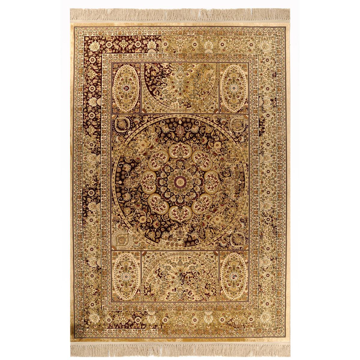 Χαλί (200×250) Tzikas Carpets Jamila 13112-060