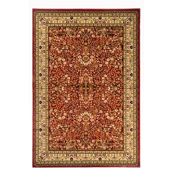 Χαλί (133x190) Tzikas Carpets Sun 10861-012