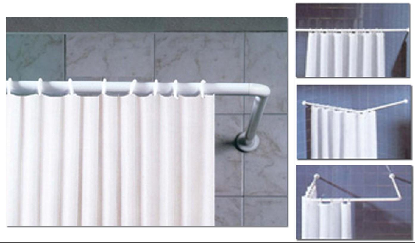 Βραχίονας Μπάνιου Γωνιακός 80x80 San Lorentzo Silver home   μπάνιο   βραχίονες μπάνιου