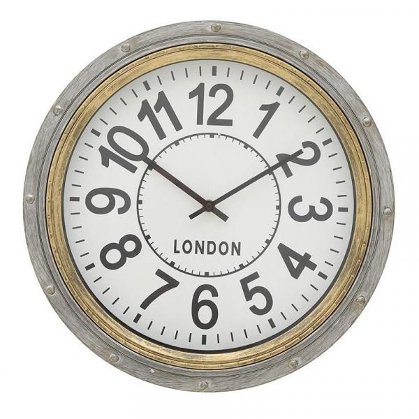 Ρολόι Τοίχου InArt 3-20-925-0018