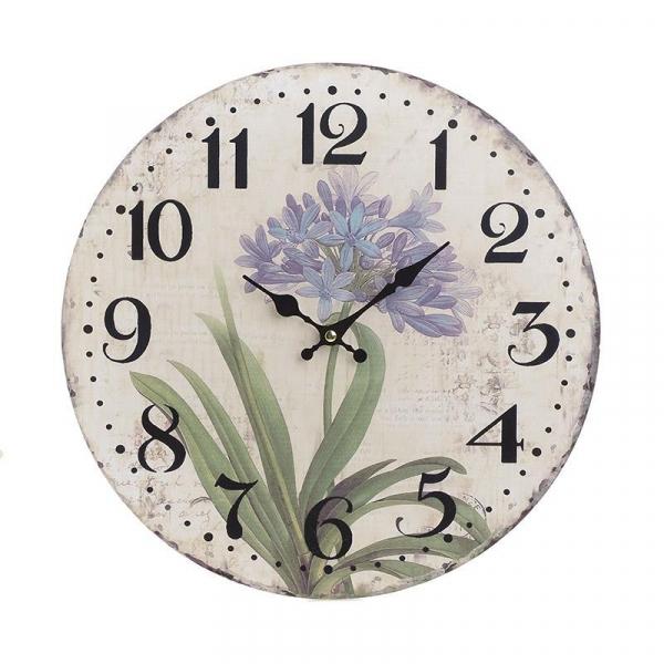Ρολόι Τοίχου InArt 3-20-977-0260
