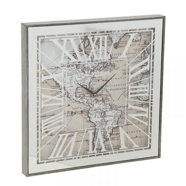Ρολόι Τοίχου InArt 3-20-237-0002