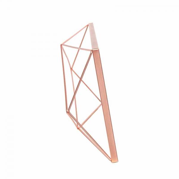 Κορνίζα 3 Θέσεων Umbra Prisma Copper 313019-880