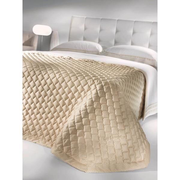 Κουβερλί Υπέρδιπλο Guy Laroche Concept Sand