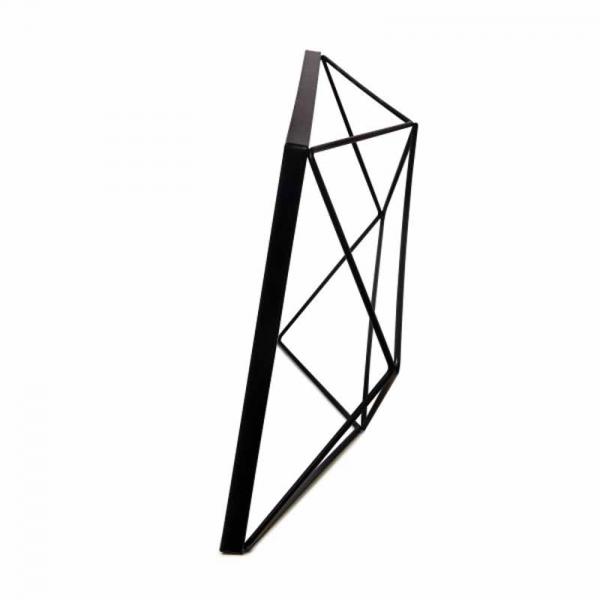 Κορνίζα 3 Θέσεων Umbra Prisma Black 313019-040
