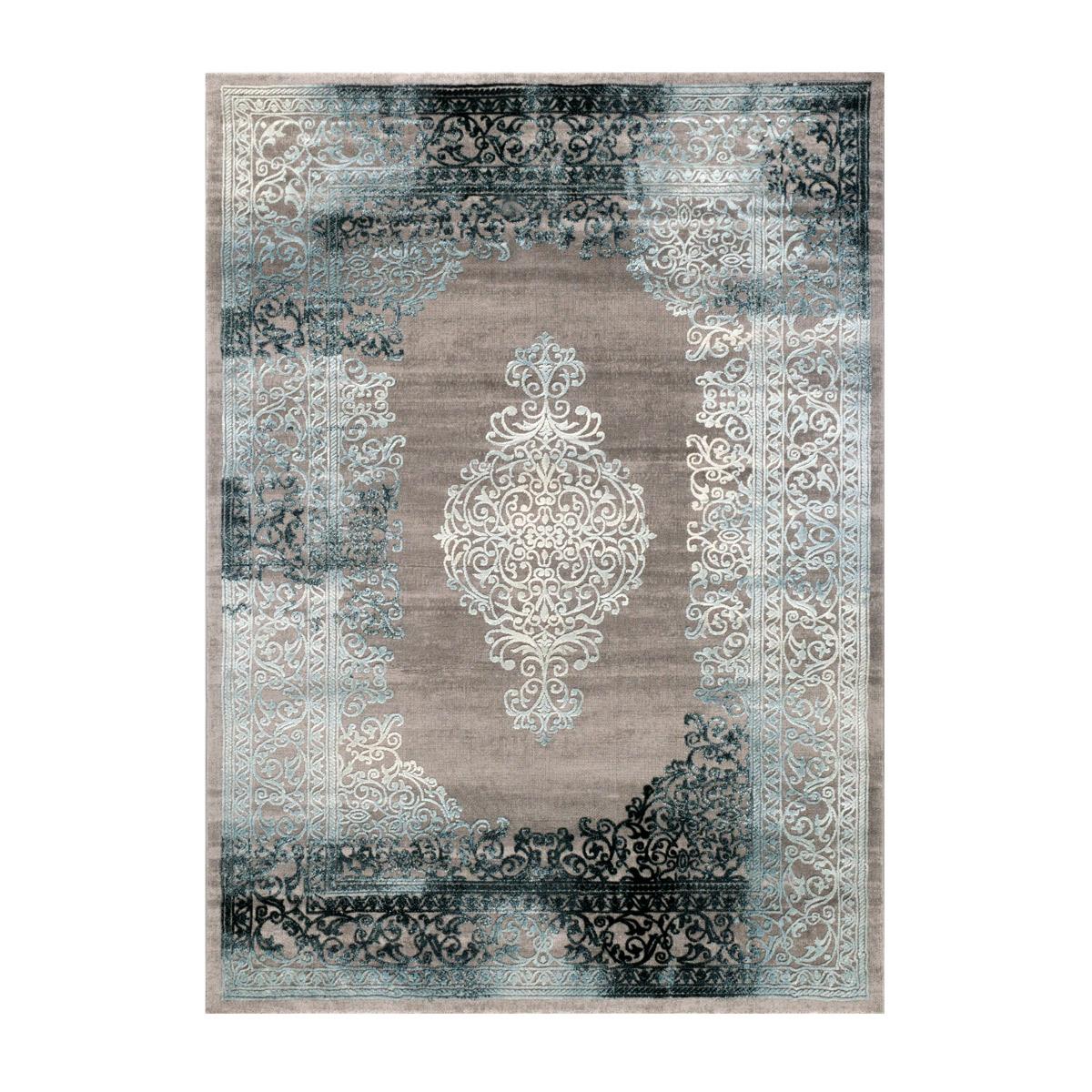 Χαλιά Κρεβατοκάμαρας (Σετ 3τμχ) Tzikas Carpets Vintage 23024-953/80cm