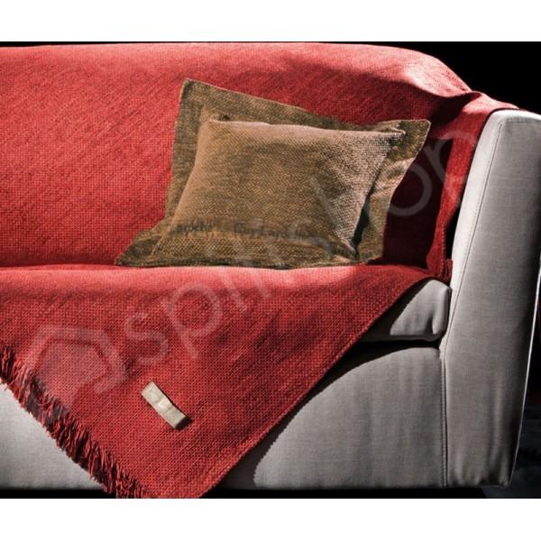 Διακοσμητική Μαξιλαροθήκη Guy Laroche Gallery Wenge