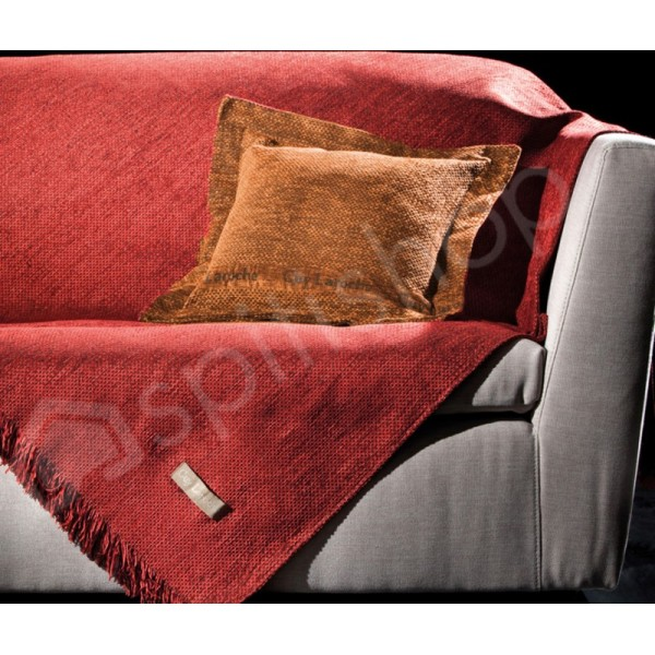 Διακοσμητική Μαξιλαροθήκη Guy Laroche Gallery Orange