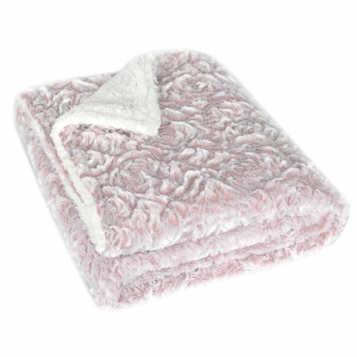 Κουβέρτα Καναπέ Melinen Abby Rose