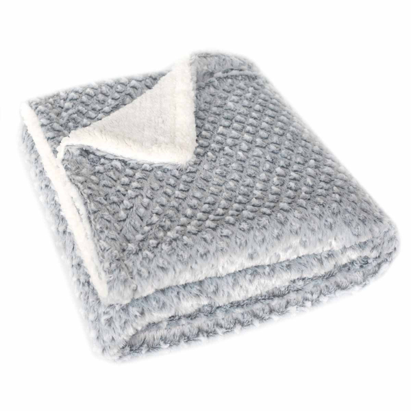Κουβέρτα Καναπέ Melinen Abby Dot