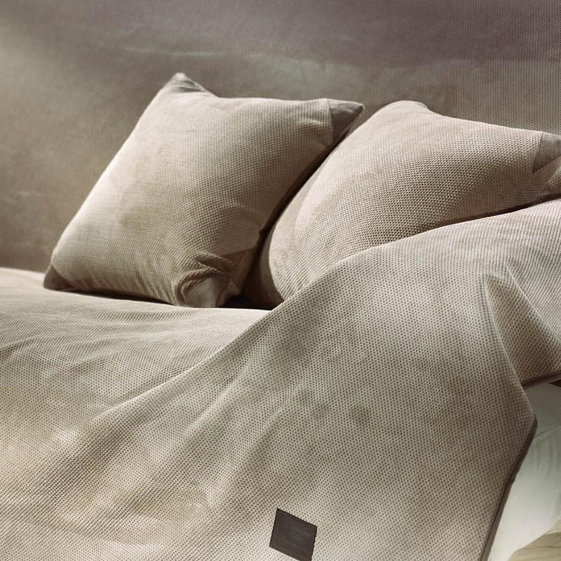 Διακοσμητική Μαξιλαροθήκη Guy Laroche Ruby Wenge