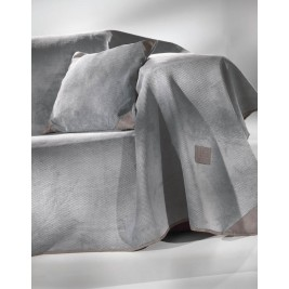 Διακοσμητική Μαξιλαροθήκη Guy Laroche Ruby Grey