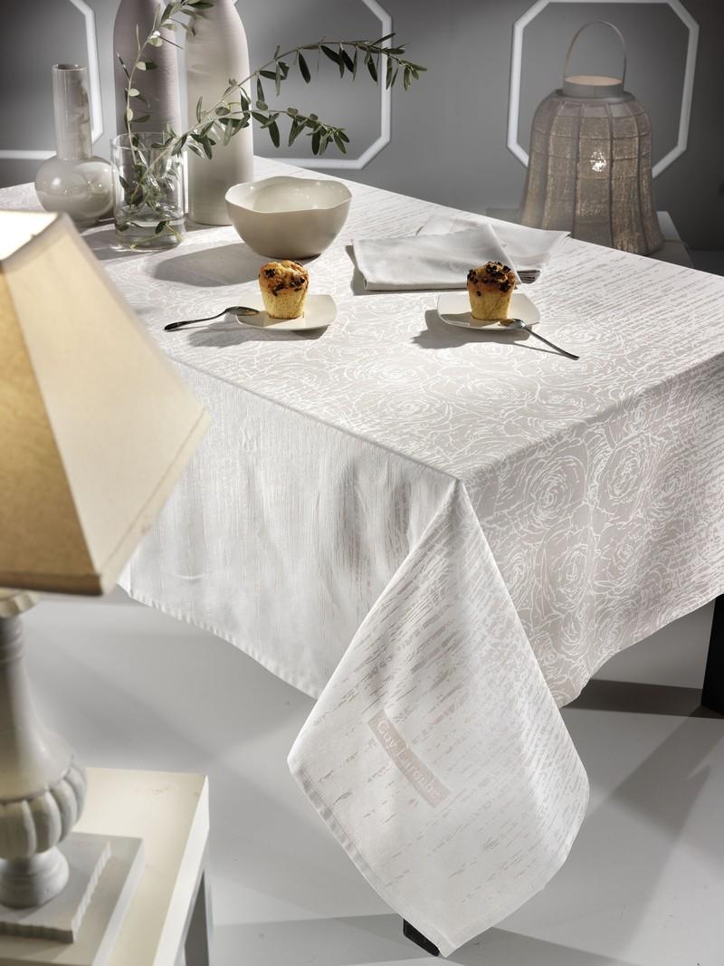 Τραπεζομάντηλο (160×250) Guy Laroche Texture Linen