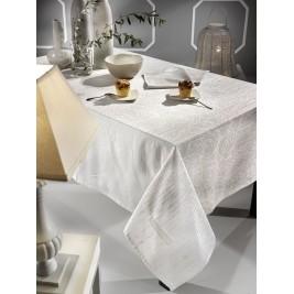 Τραπεζομάντηλο (160x330) Guy Laroche Texture Linen