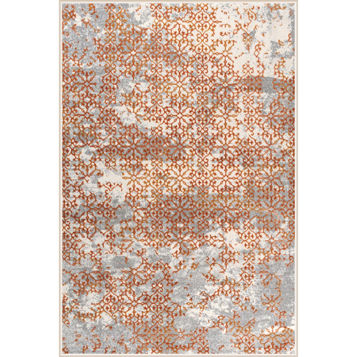 Χαλί (133×190) New Plan Manhattan 6108C