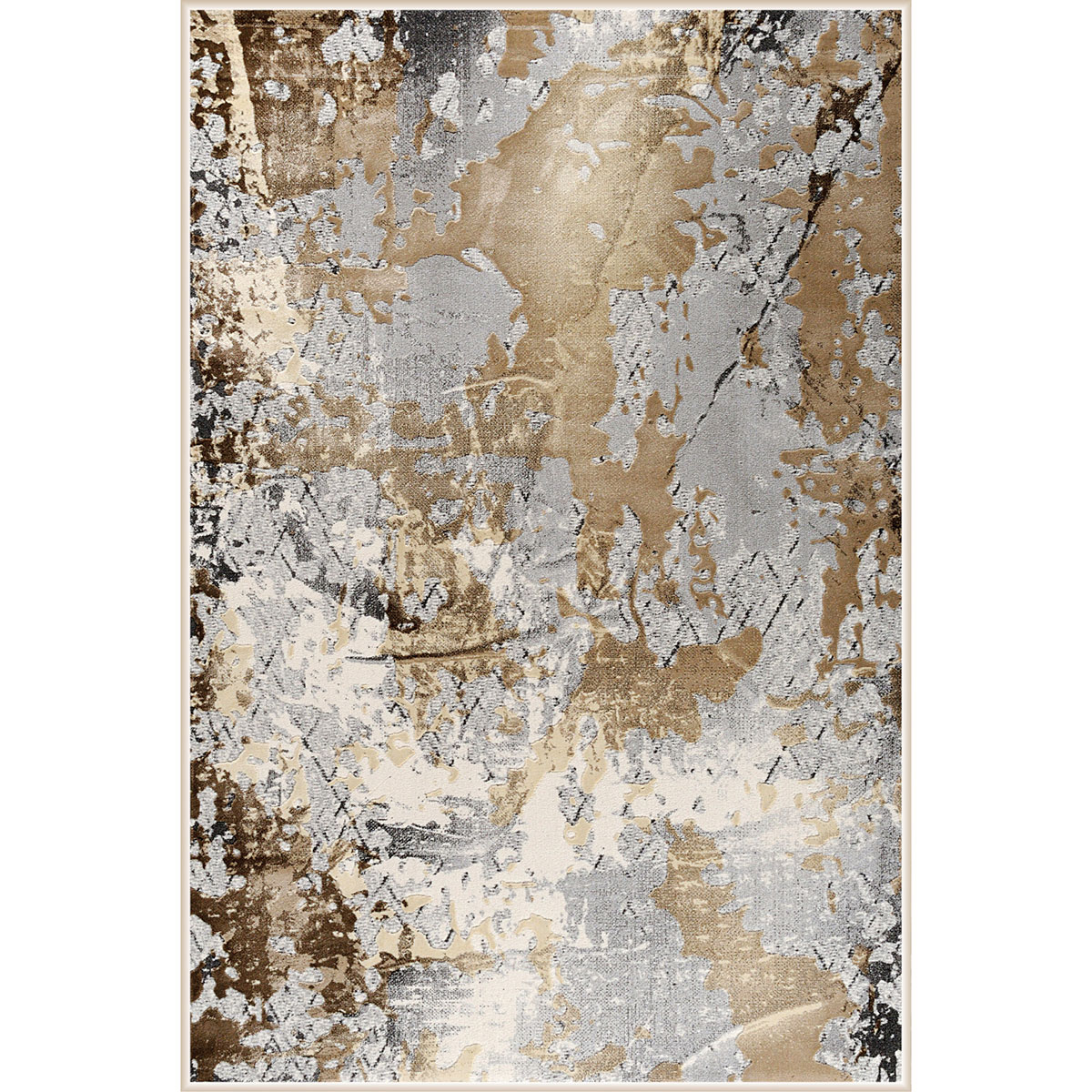Χαλί (133×190) New Plan Manhattan 6111B