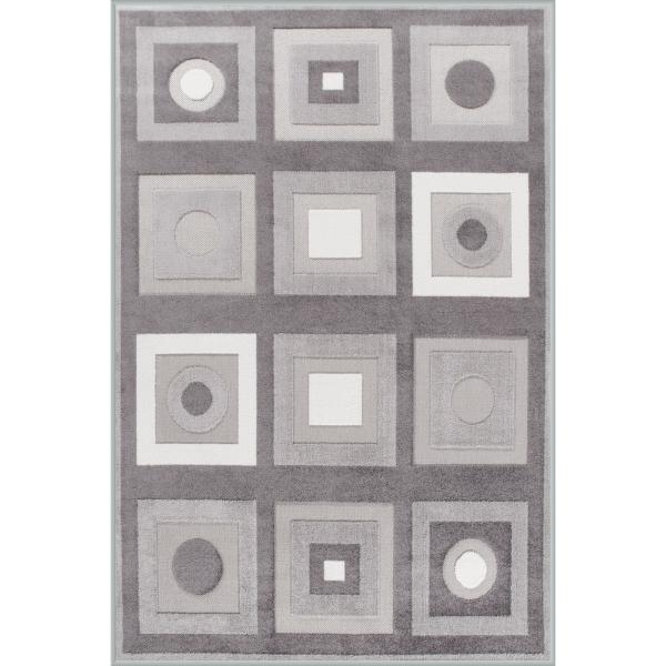 Χαλί Διαδρόμου (80x150) New Plan Krono 5313A