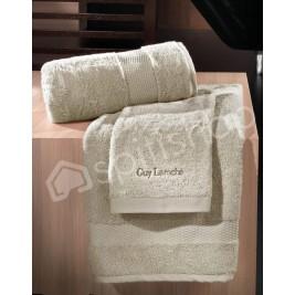 Πετσέτες Μπάνιου (Σετ 3τμχ) Guy Laroche Falk Stone
