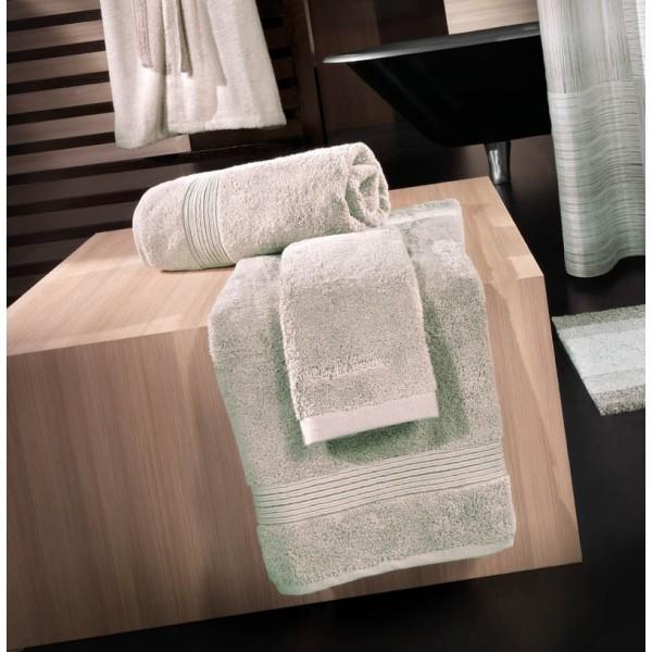 Πετσέτες Μπάνιου (Σετ 3τμχ) Guy Laroche Siam Stone