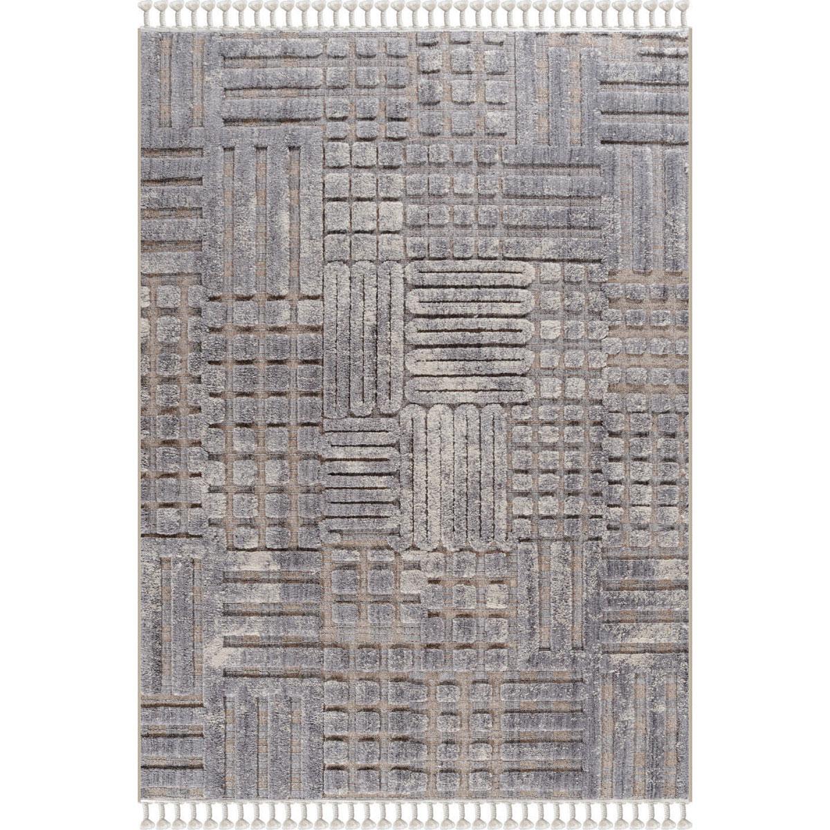 Χαλί (160×230) New Plan Thira 495A