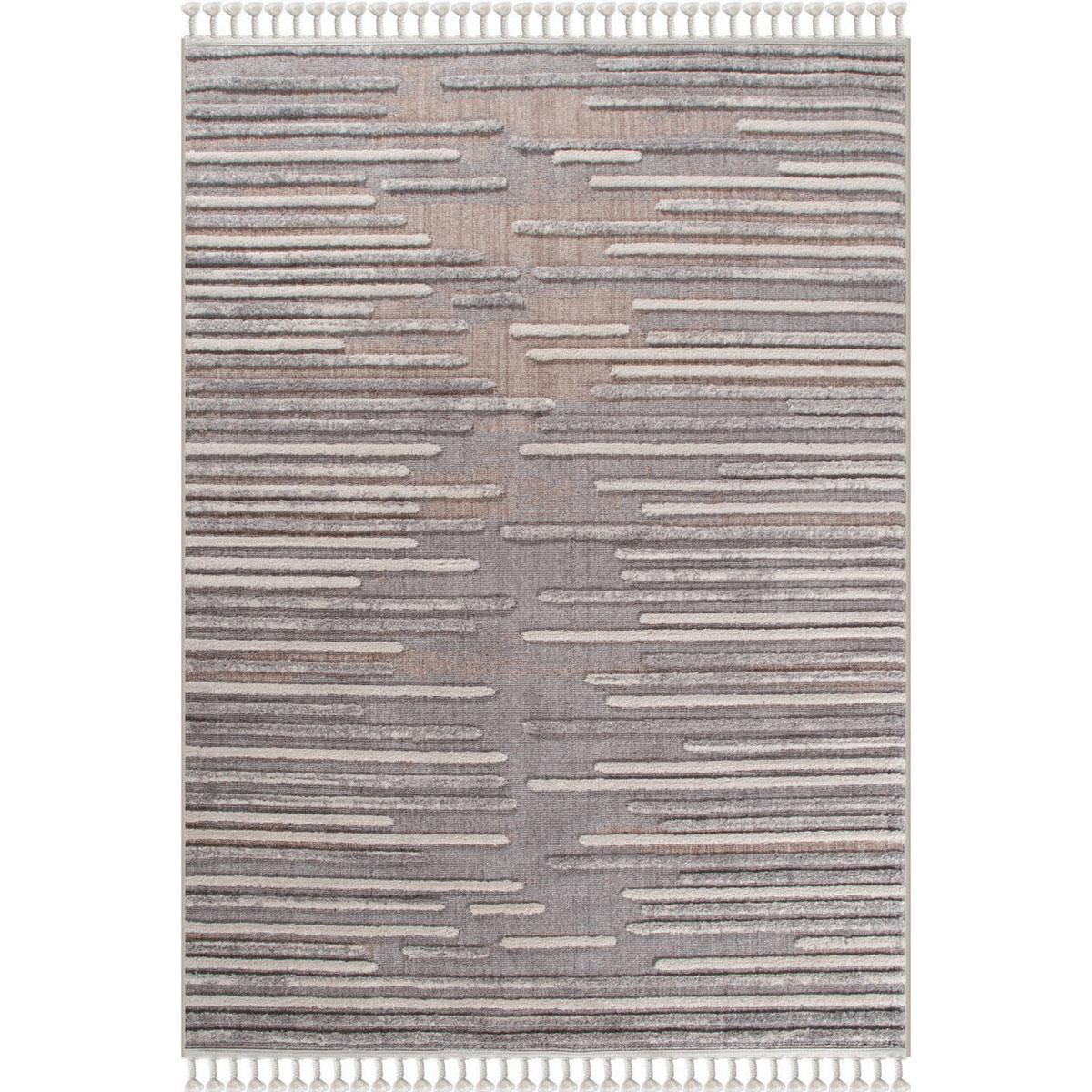 Χαλί (160×230) New Plan Thira 493A