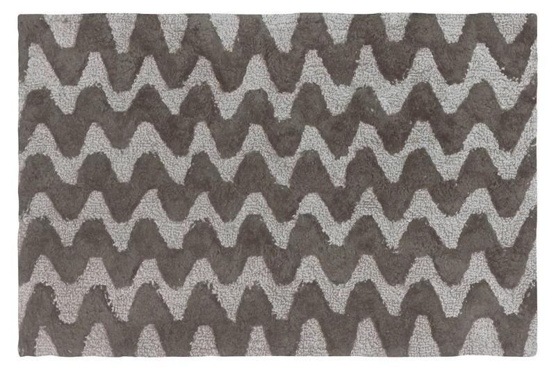 Πατάκι Μπάνιου (55×90) Guy Laroche Pevero Silver