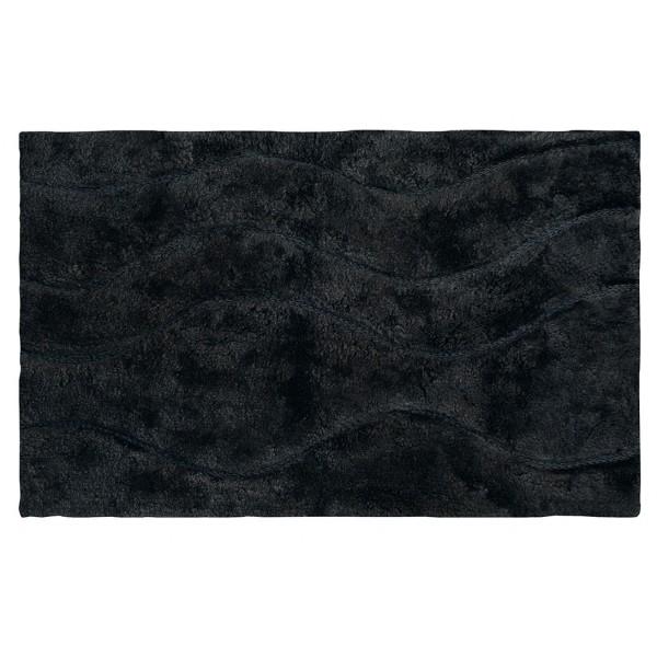 Πατάκι Μπάνιου (55x95) Guy Laroche Bahia Black