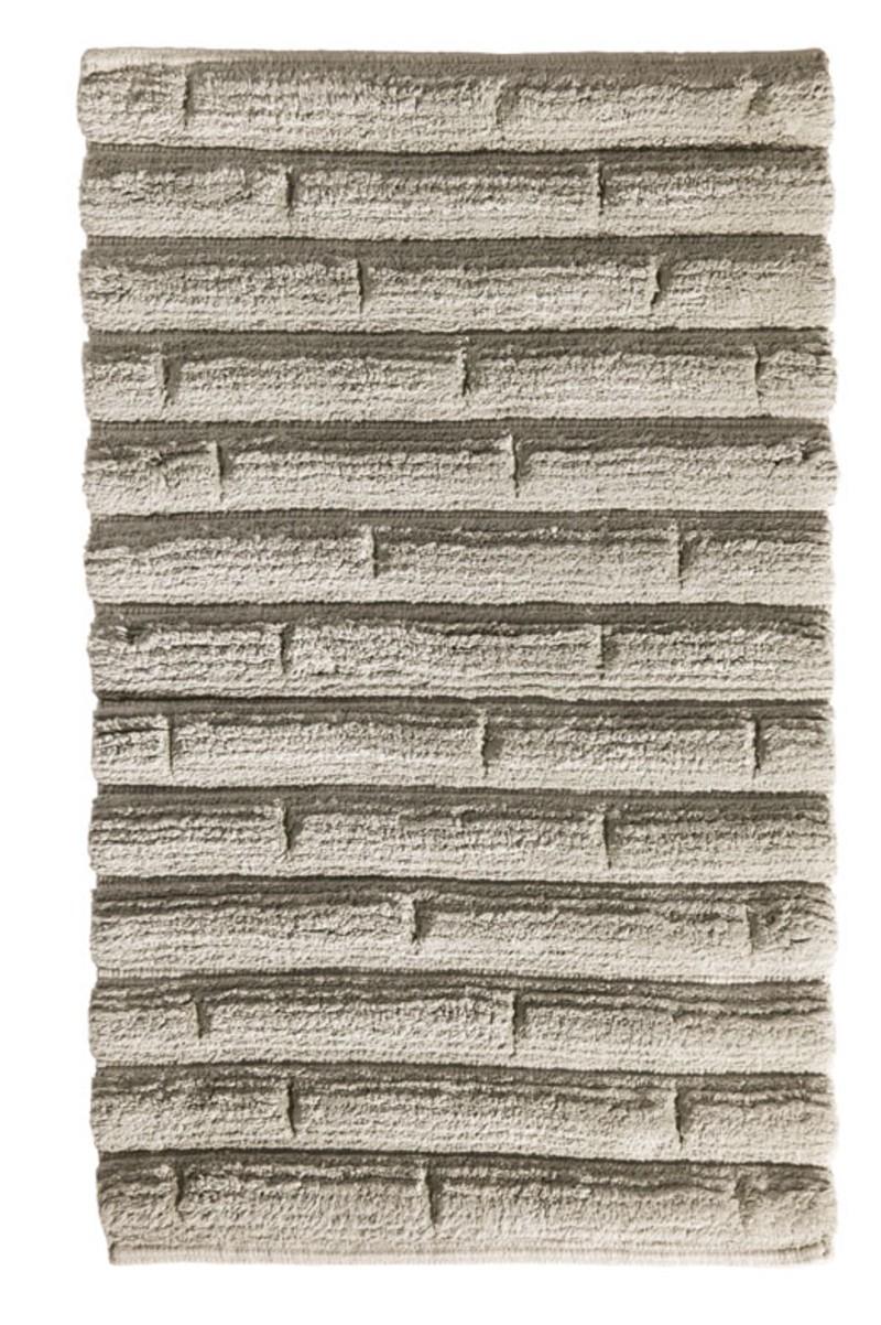 Πατάκι Μπάνιου (55×85) Guy Laroche Elma Stone 29781
