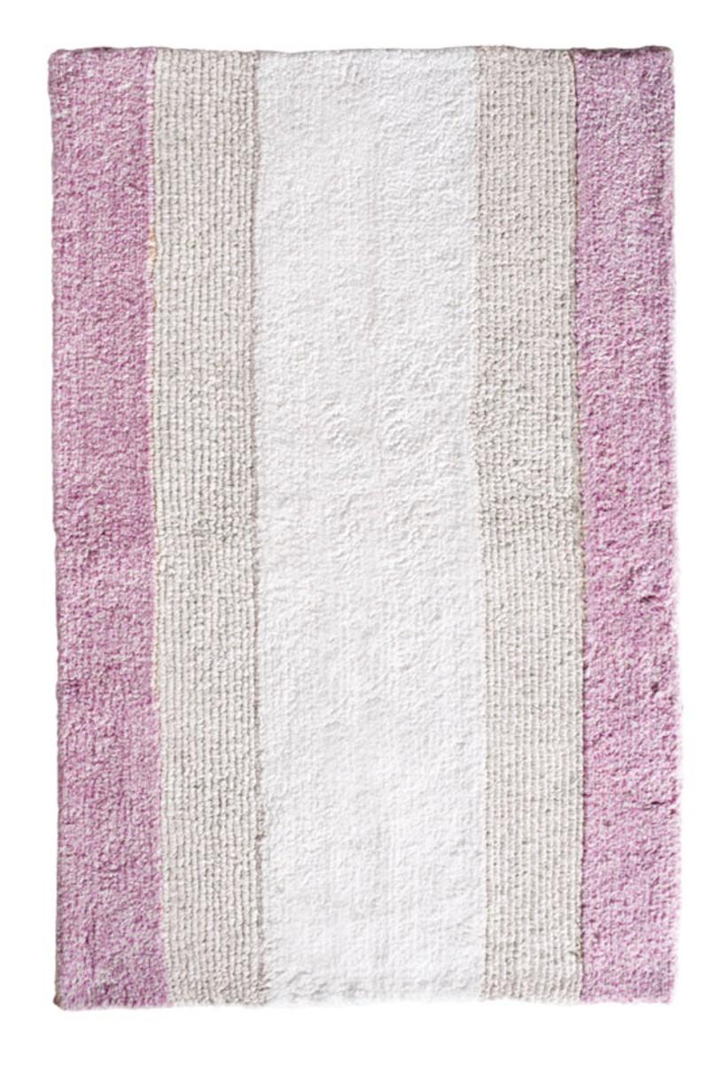 Πατάκι Μπάνιου (55×90) Guy Laroche Isolda Purple