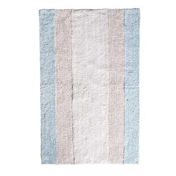 Πατάκι Μπάνιου (55x90) Guy Laroche Isolda Blue