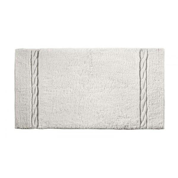 Πατάκι Μπάνιου (50x90) Guy Laroche Knot Ivory
